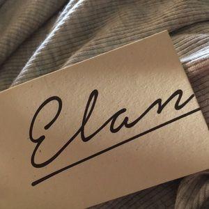 Elan Dresses - Elan Knit Hooded Dress